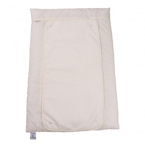 Clair De Lune Essential Changing Mat - Cream